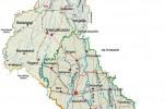 map g dinajpur